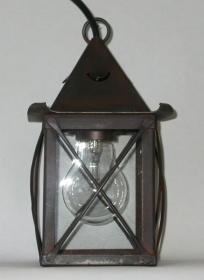 Lanterna 1 luce